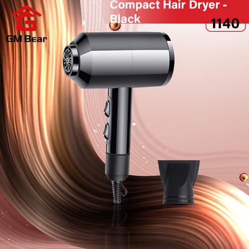 GM Bear Pengering Rambut-1140 Hairdryer 1