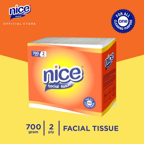 Nice Tissue Wajah Kiloan [700 Gr] 1