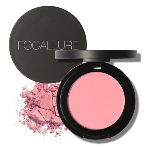Foto Produk Focallure Color Mix Blush On Original Blusher - B01 Beaming dari Dakocan