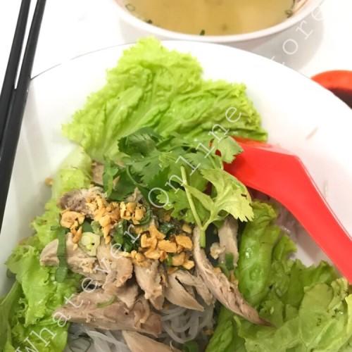 Foto Produk Bihun bebek kuah dari Whatever Online Store