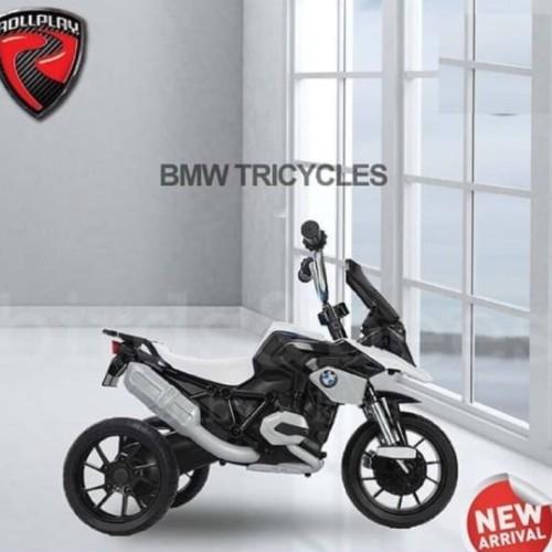 Foto Produk Sepeda Rollplay BMW Tricycles dari LemariAnakku