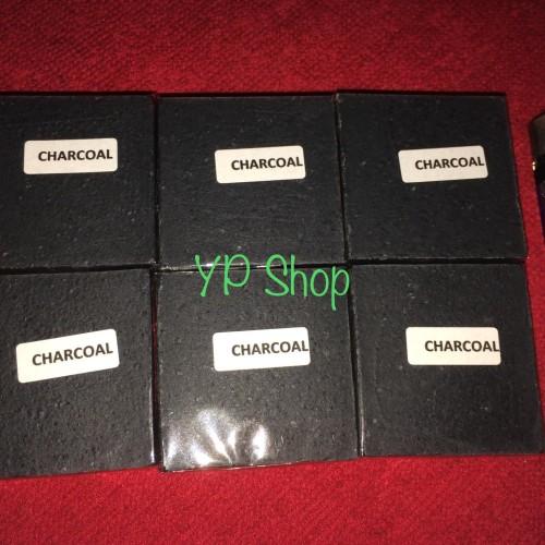 Foto Produk Sabun Kefir Charcoal / sabun arang dari YP Shop