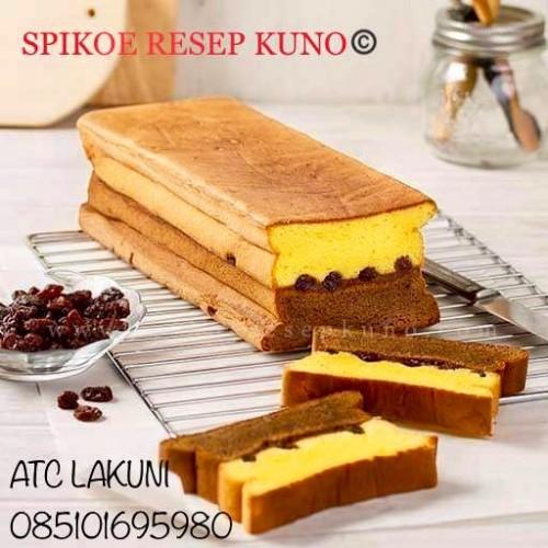 Jual Spikoe Resep Kuno C Regular 10x26cm Original Kismis Speculaas Kota Surabaya Atc Lakuni Tokopedia