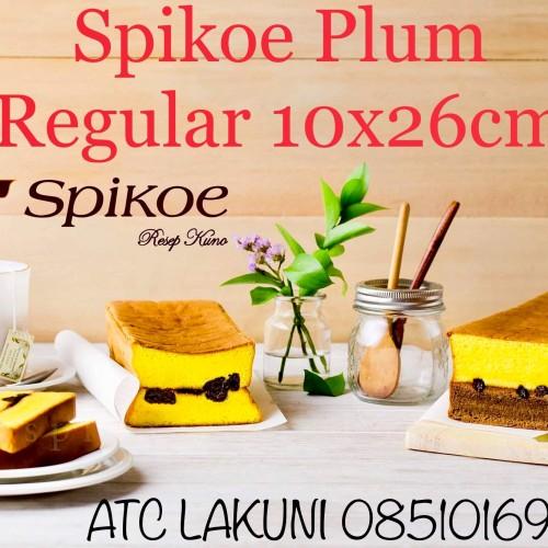 Jual Spikoe Resep Kuno C Prunes Regular 10x26cm Kota Surabaya Atc Lakuni Tokopedia