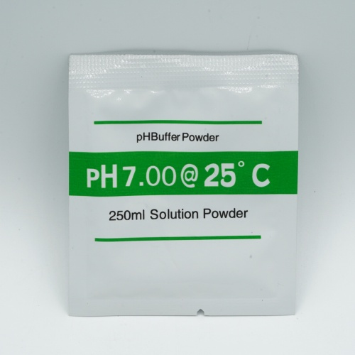 Foto Produk PH Buffer 7.00 25C Powder for PH Test Meter Measure Calibration dari MOREmoreMORE