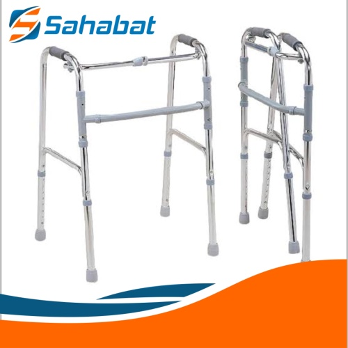 Foto Produk Walker tanpa roda / alat bantu jalan dari sahabat medical
