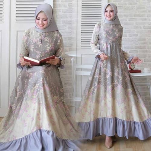 Foto Produk Baju muslim dari sndpreloved