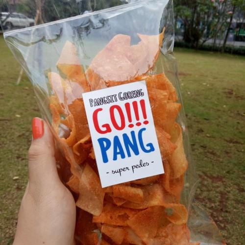 Foto Produk Pangsit goreng gopang dari Marmelshop25