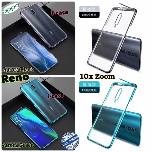 Foto Produk Case Oppo Reno 10x Zoom / reno Phantom Series - casing cover oppo reno dari i-case