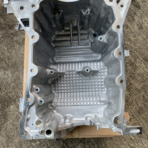 Foto Produk Tutup carter oil pan grand avanza-great xenia dari era jaya motor
