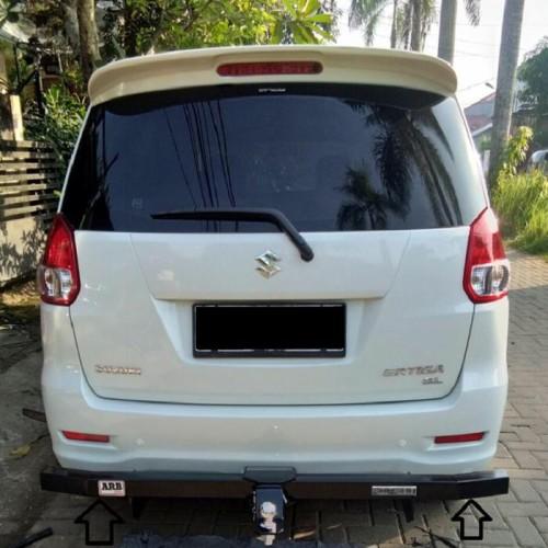 Foto Produk Towing bar arb besi bemper belakang mobil ertiga lama dari pau audio