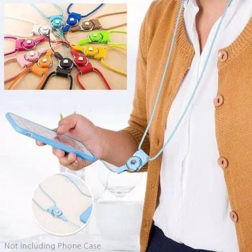 Foto Produk Tali Strap Gantungan Handphone dari PINZY Official Store