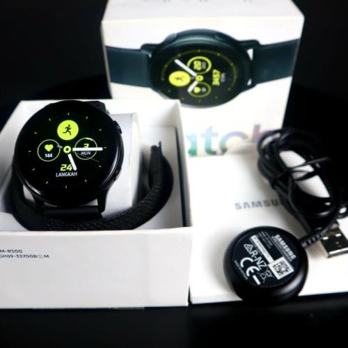 Foto Produk Samsung galaxy watch active 1 dari Deve official