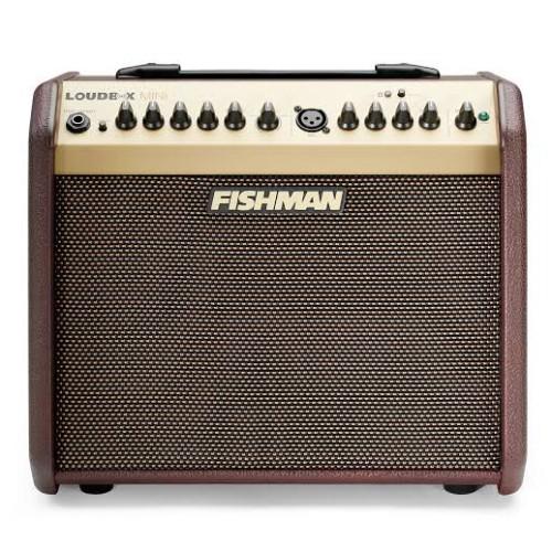 Jual Fishman Loudbox Mini Acoustic Guitar Amp Kota Cimahi Petrichorshop Tokopedia