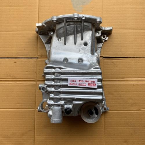 Foto Produk Tutup carter oli mesin calya-sigra 1200cc original dari era jaya motor