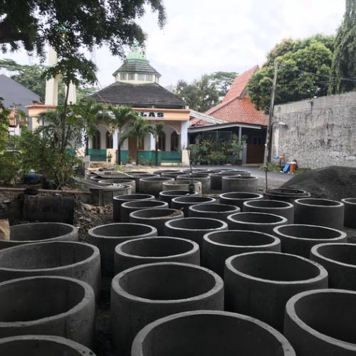 Jual Buis beton atau gorong gorong - Jakarta Timur - MP BETON  Tokopedia