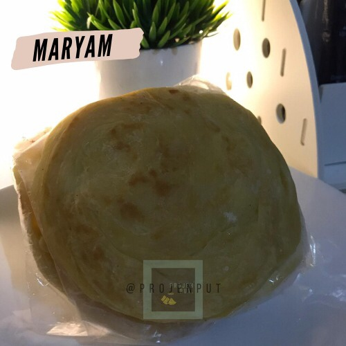 Foto Produk MARYAM dari PROJEN-PUT