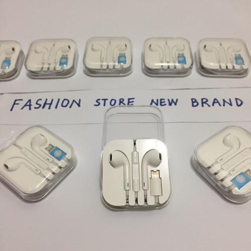 Foto Produk Headset Apple Lightning Iphone 7/7+ 8 X/Xs Xr dari Fashion Store New Brand