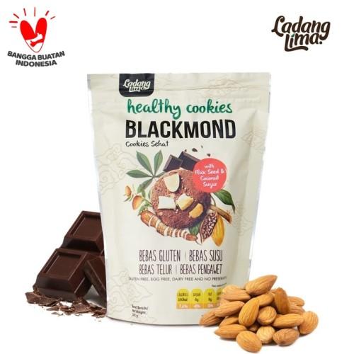 Foto Produk Blackmond dari Official Ladang Lima