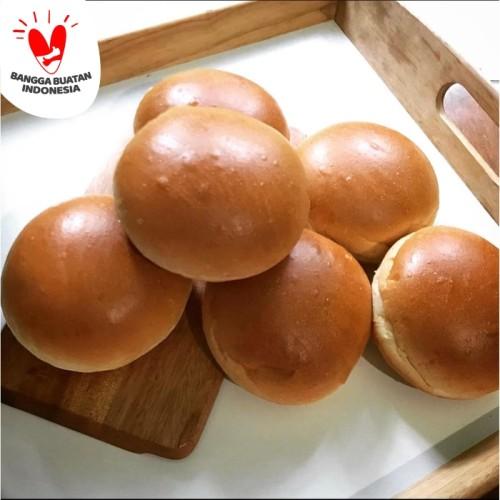 Foto Produk ROTI BRIOCHE BUN dari animo bread culture