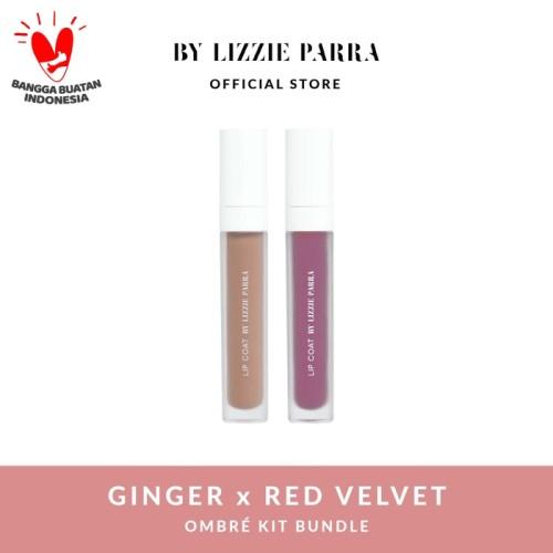 Foto Produk Ginger Bread x Red Velvet dari BLP Beauty