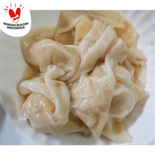 Foto Produk Pangsit Ayam Udang dari momotaro kitchen