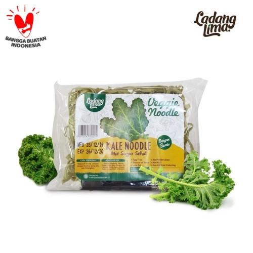 Foto Produk Mie Sayur Kale Ladang Lima dari Official Ladang Lima