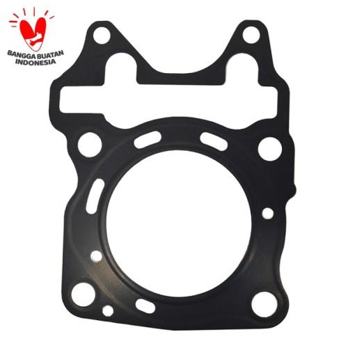 Foto Produk Paking (Gasket Cylinder Head) - PCX 150 K97 12251K97T01 dari Honda Cengkareng