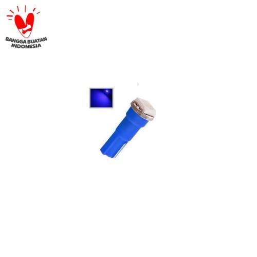 Foto Produk LED T5 - led speedometer - lampu spedometer - Biru dari vauto