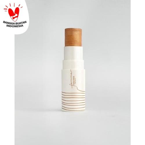 Foto Produk Femme Luster Stick Highlighter - Atlantis dari Femme Cosmetic