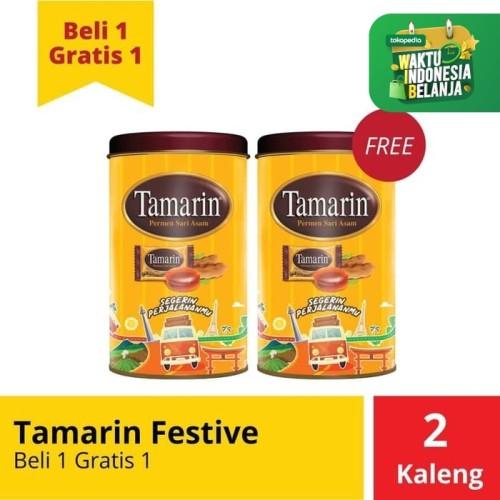 Foto Produk Tamarin Festive Beli 1 Gratis 1 dari Mayora Official Store
