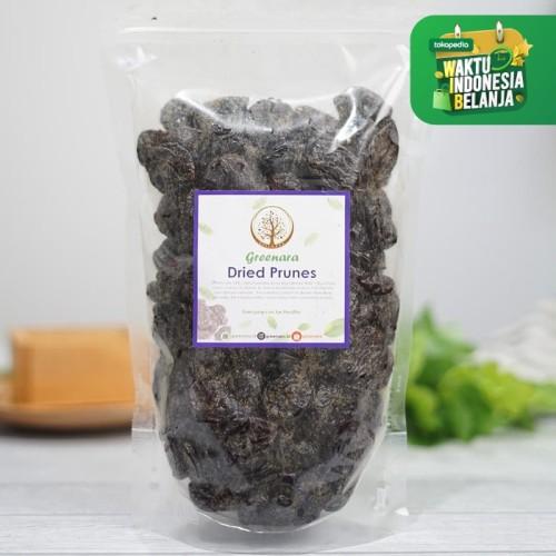 Foto Produk dried prune (plum kering) 1000gr dari greenara.id