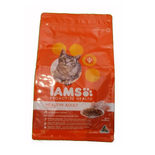 Foto Produk iams proactive health 3 kg cat healthy adult original chicken dari F.J. Pet Shop