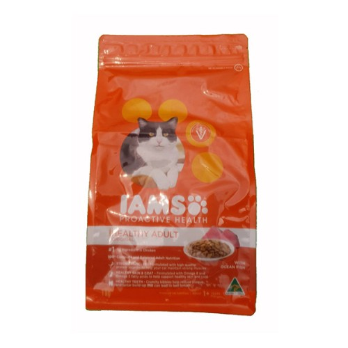 Foto Produk iams proactive health 3 kg cat healthy adult original ocean fish dari F.J. Pet Shop