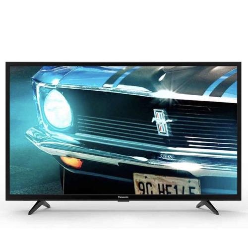 Foto Produk PANASONIC LED TV 43 INCH TH-43HS500G dari Candi Elektronik Solo
