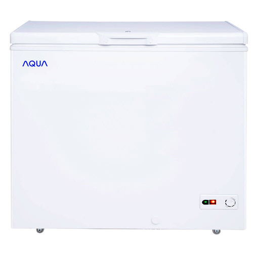 Foto Produk AQUA REFRIGERATOR BOX FREEZER AQF-220TF dari Candi Elektronik Solo