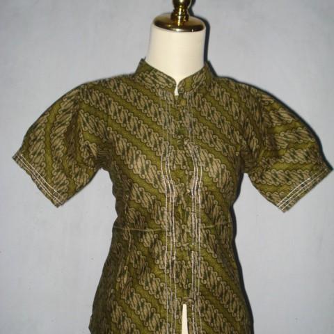 Foto Produk  Blus Batik ABG 1 dari RadjaBeres