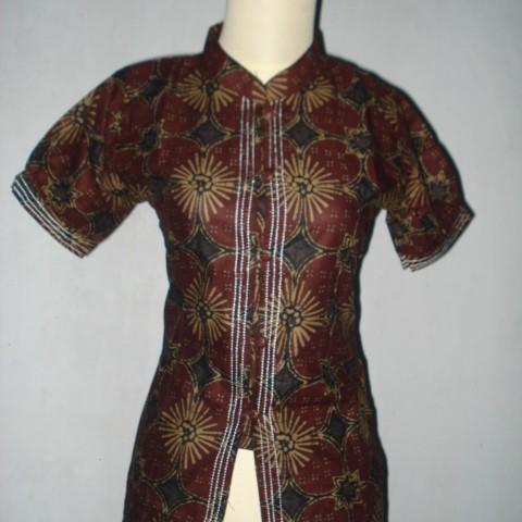 Foto Produk  Blus Batik ABG 9 dari RadjaBeres