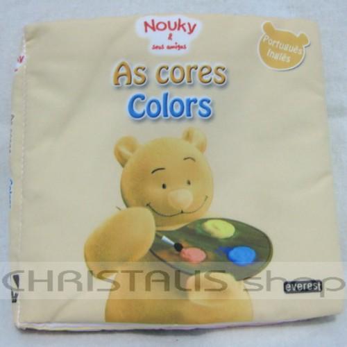 Foto Produk Nouky Colors dari CHRISTALIS Shop