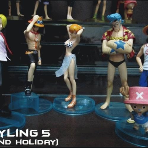 Foto Produk One Piece Styling 5 Grand Holiday dari Saltandlight e-Shop