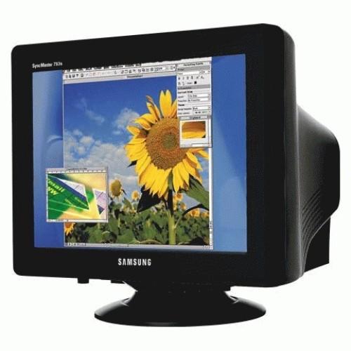 """Foto Produk Monitor 17"""" dari rlsdn-3128"""