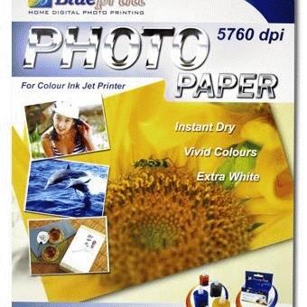 Foto Produk Glossy Paper Blueprint dari rlsdn-3128