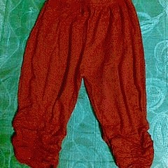Foto Produk Legging Merah dari BenQBenQ