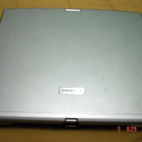 Foto Produk Tablet PC Toshiba Satelite R10 dari Springraphic
