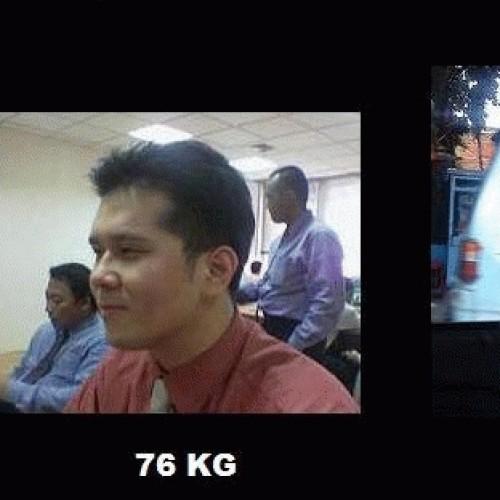 Foto Produk Penurun Berat Badan Alami 100% dari Koh An Tong