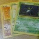 Foto Produk Kartu Pokemon Character Original  dari Ericova Shop