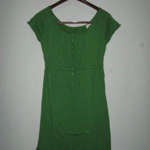 Foto Produk Dress PC-002 Green dari PINOCCHIO BOUTIQUE