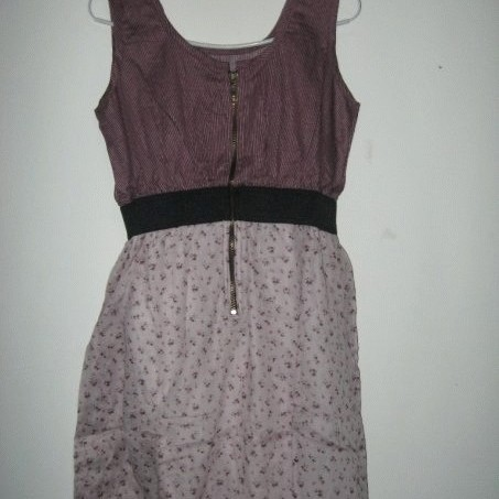 Foto Produk Dress PC-008 Pink dari PINOCCHIO BOUTIQUE