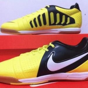 Triturado ilegal Injerto  Jual Sepatu Futsal Nike CTR 360 III Yellow Black - Jakarta - Gudang Sepatu  Futsal | Tokopedia