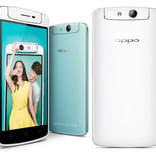 Foto Produk OPPO N1 MINI dari Perfect communication